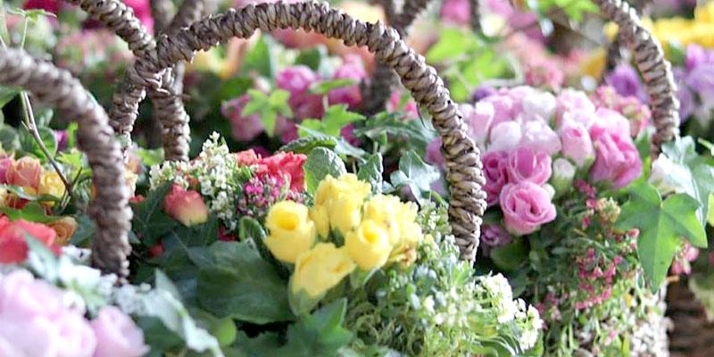 アトリエかざ華|オーダーメイド寄せ植え
